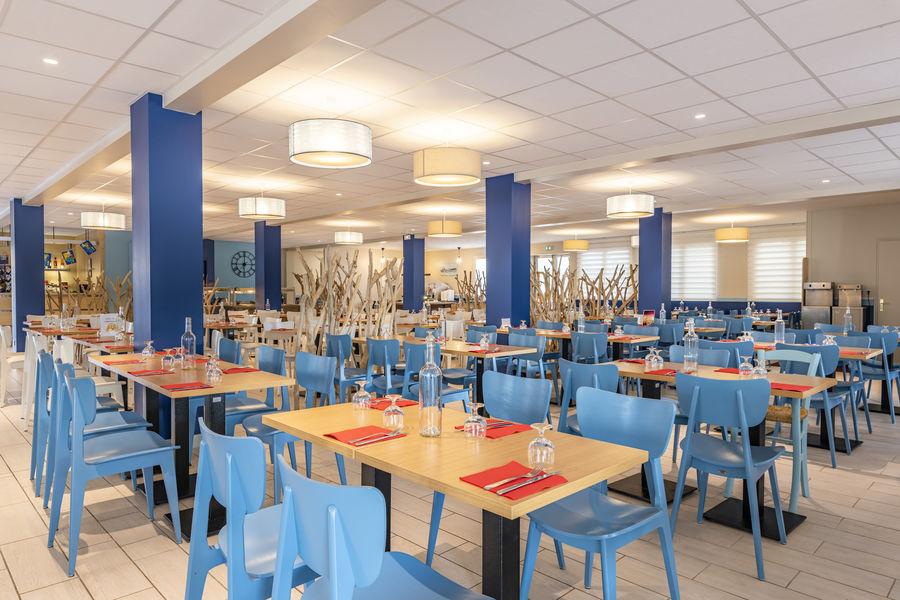 Azureva Pornichet - Baie de La Baule ** Restaurant