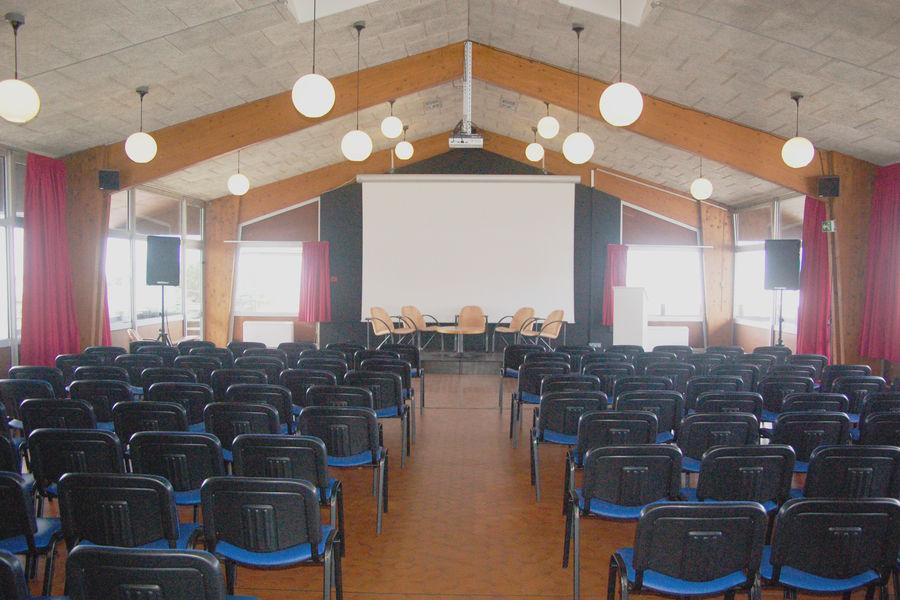 Azureva Anglet Salle Labourd