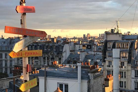 Vue Rooftop