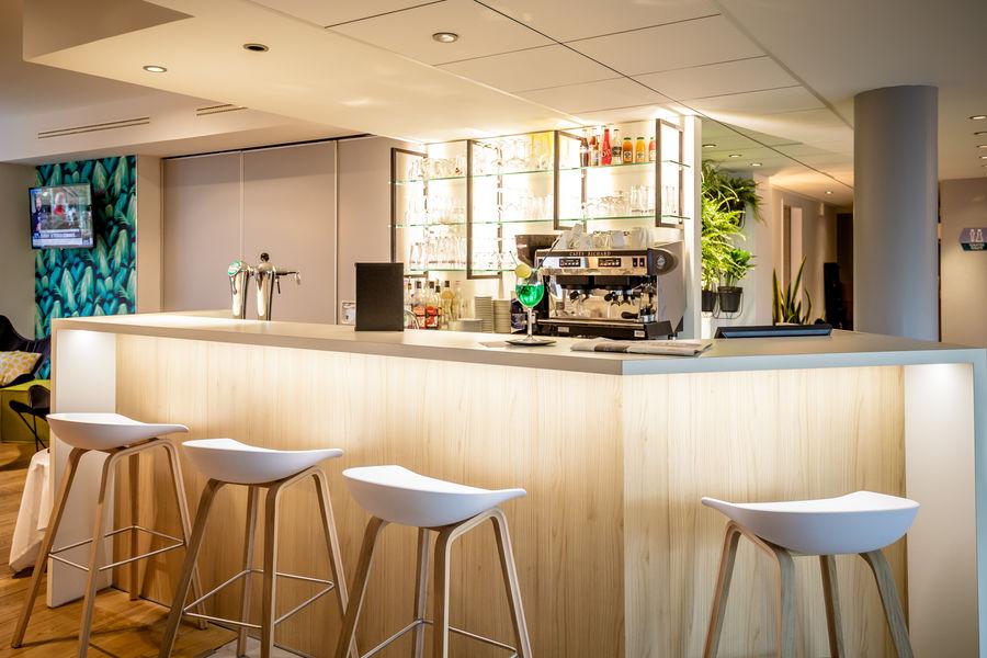 Best Western Plus Vannes Centre-ville **** Bar