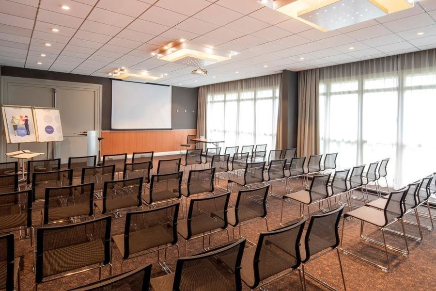 Novotel Metz Amnéville **** Salle de séminaire
