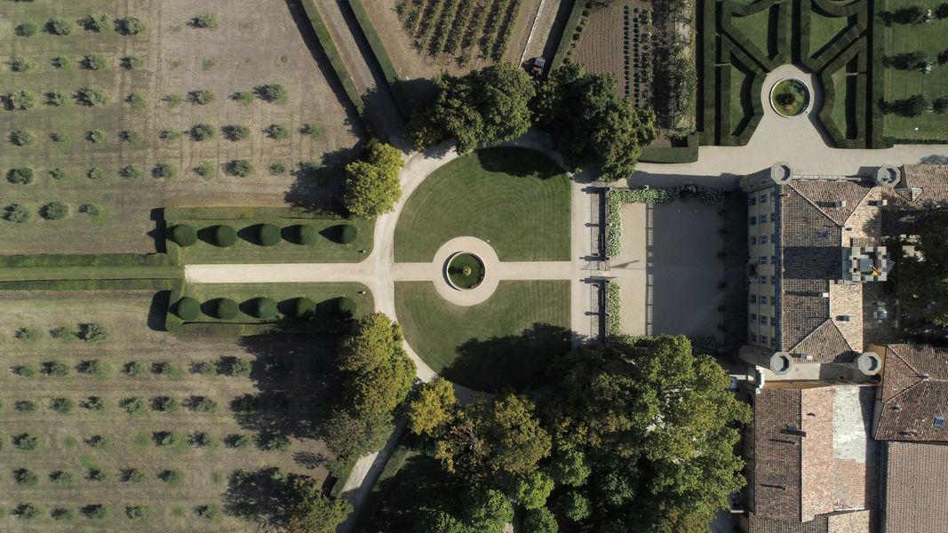 Villa Baulieu  Exterieur