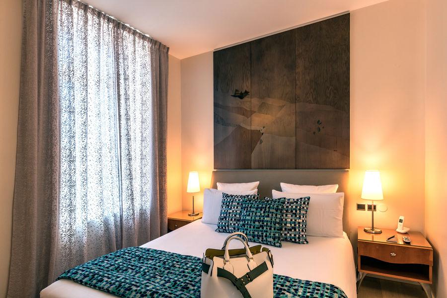 Hôtel & Spa RÉGENT PETITE FRANCE ***** Chambre