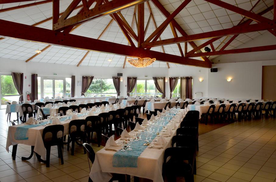 Restaurant - Traiteur Auberge du Pays de Retz 27