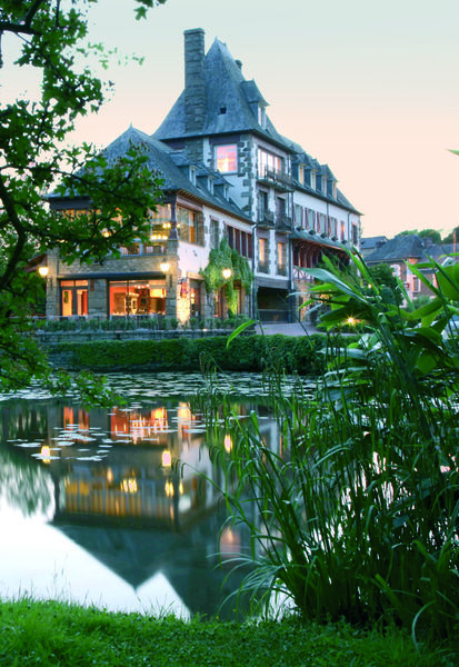 Domaine d'Ar Milin' Moulin