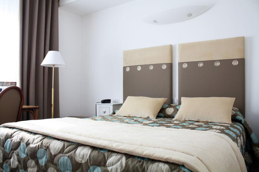 Hôtel Axotel Lyon Perrache *** Chambre