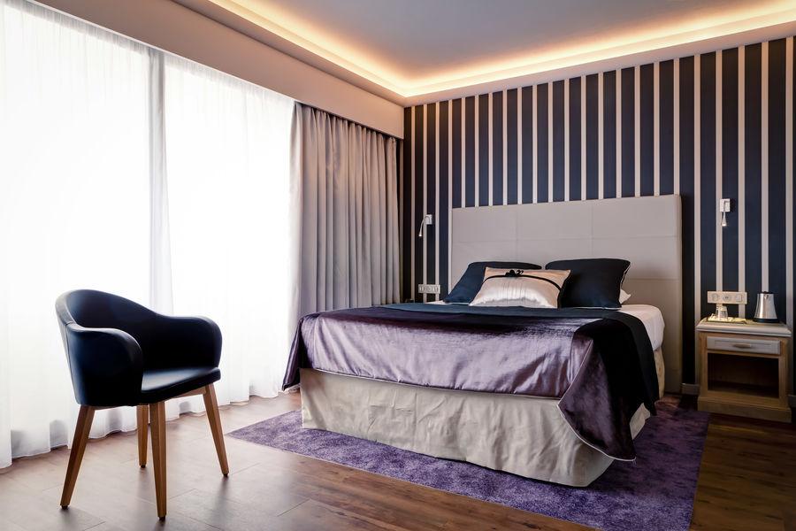 Hôtel Charlemagne Lyon  **** Chambre