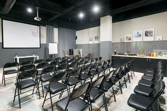 Salon TOKYO - Theatre