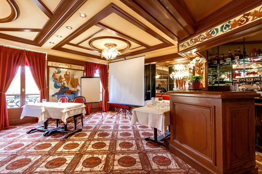 Restaurant Au Pied de Cochon 14