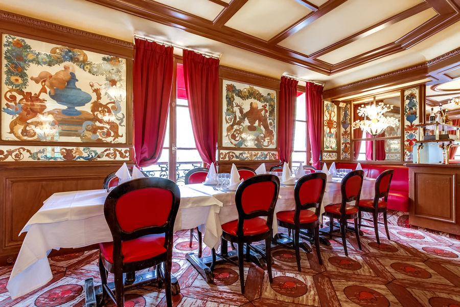 Restaurant Au Pied de Cochon 15