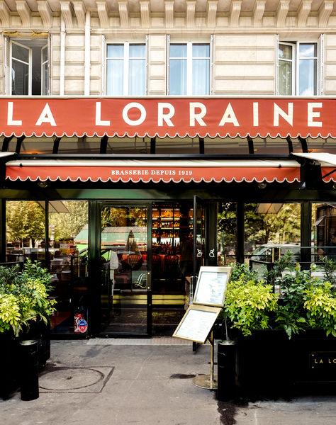 Brasserie La Lorraine 23