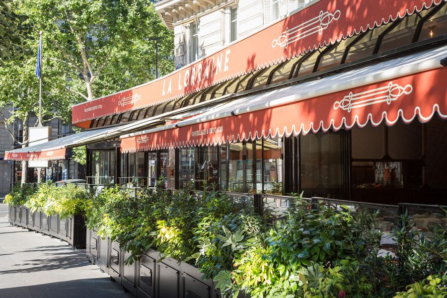 Brasserie La Lorraine 30