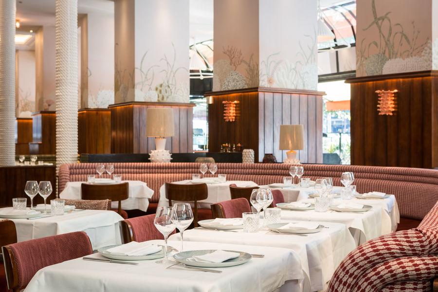 Brasserie La Lorraine 24