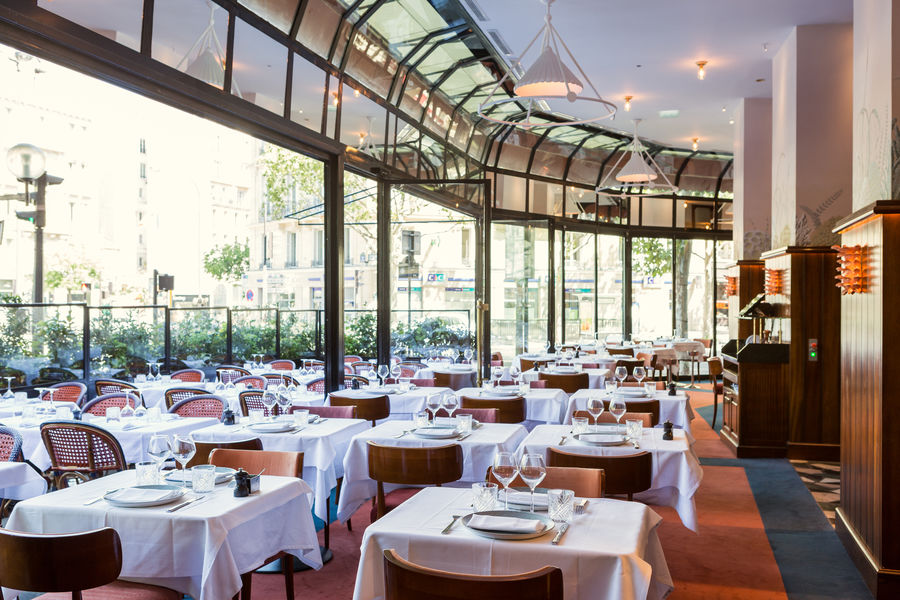 Brasserie La Lorraine 28