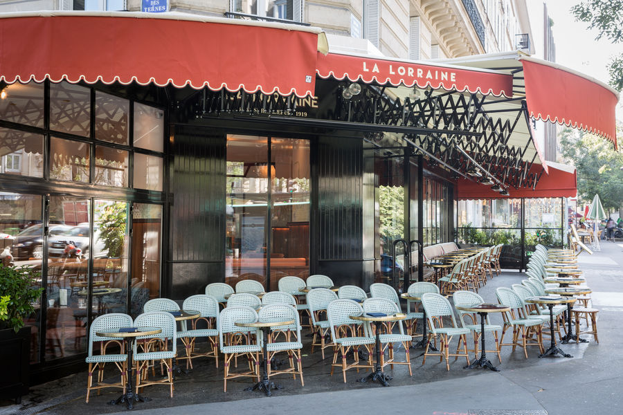 Brasserie La Lorraine 32