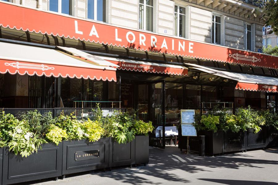 Brasserie La Lorraine 34