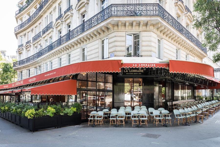 Brasserie La Lorraine 33