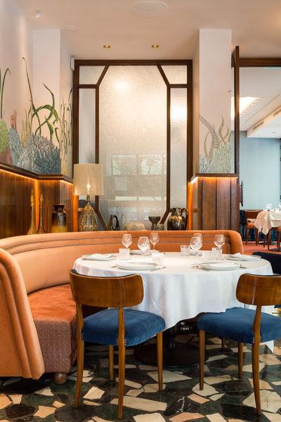 Brasserie La Lorraine 22