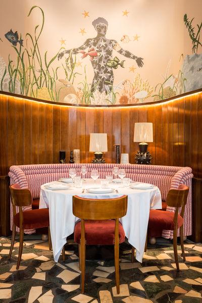 Brasserie La Lorraine 31