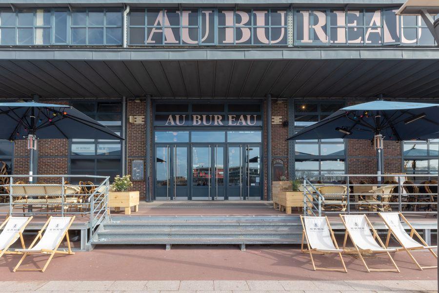Au Bureau Rouen 30