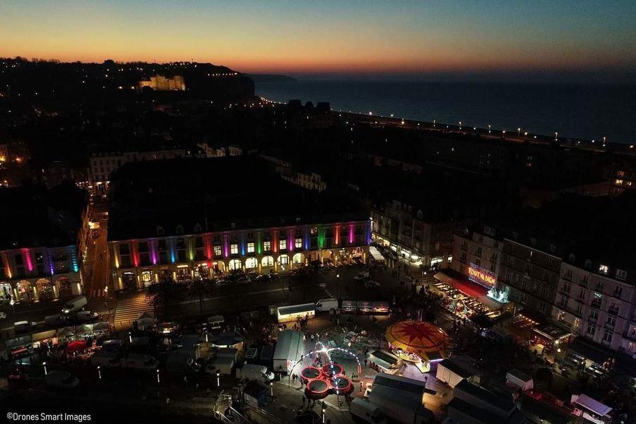 Grand Hotel du Casino Dieppe - Groupe Partouche 5