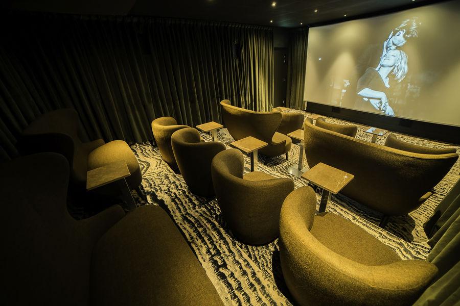 Pullman Paris Centre Bercy **** Cinéma by MK2