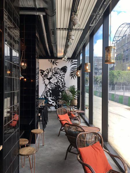 ESS'pace Coworking Bar-Restaurant
