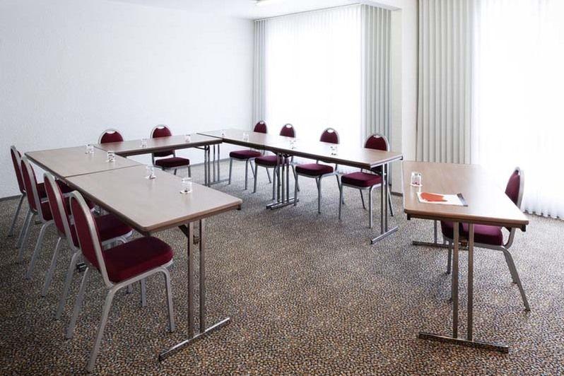 Novotel Lens Noyelles **** Salle de réunion