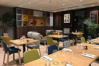 Holiday Inn Bordeaux Sud Pessac **** Restaurant Le Bistrot 14