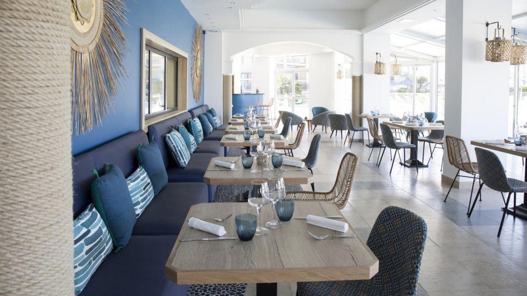 Les Bulles de Mer *** Restaurant
