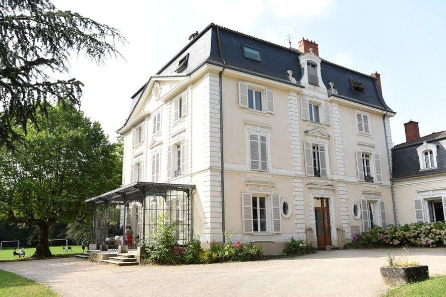 Hôtel Valpré *** Le château
