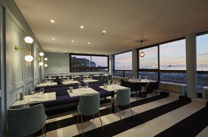 Grand Hotel du Casino Dieppe - Groupe Partouche Le Trèfle