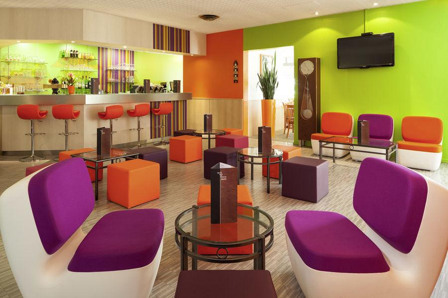Ibis Style Besançon Bar