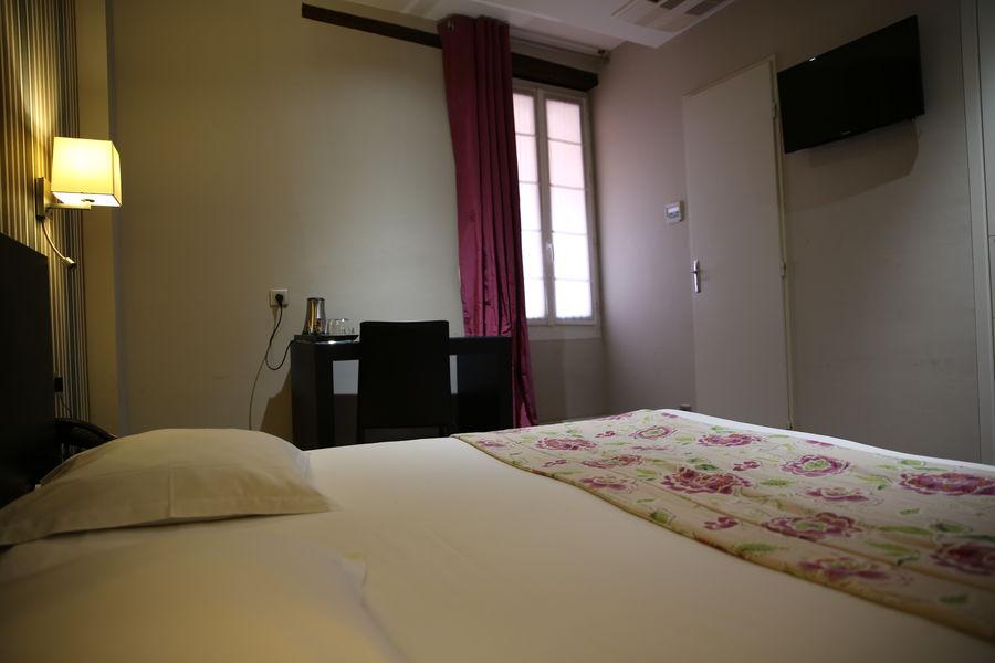 Grand Hôtel D'Orléans *** Chambre confort