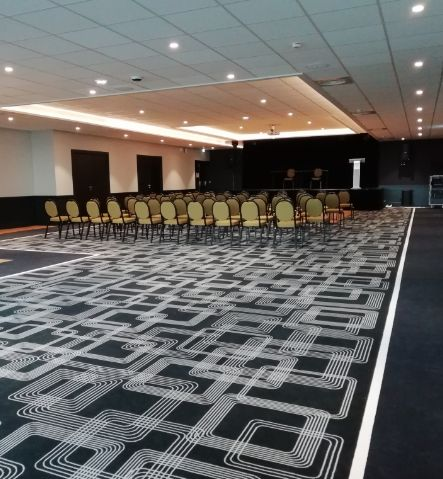 Grand Hotel du Casino Dieppe - Groupe Partouche Salon Ango