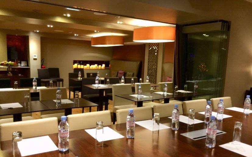 Hôtel Armoni Paris *** Brixton format classe