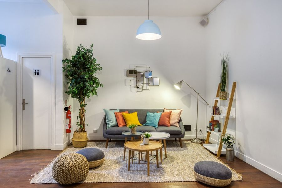 Loft Bastille Salon
