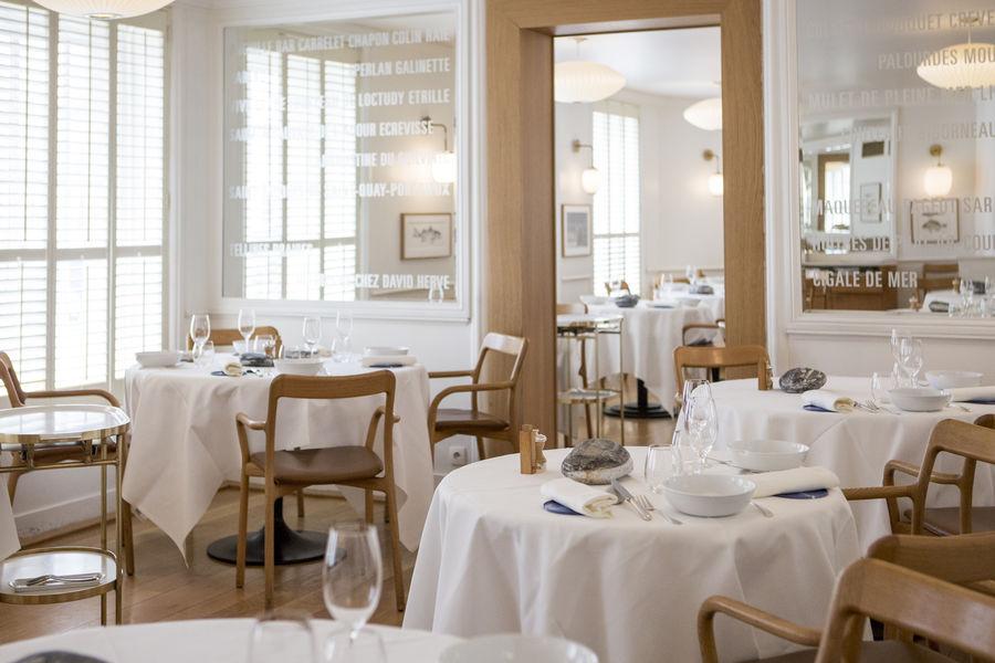 Restaurant Rech Salle étage