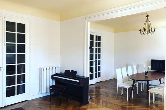 Piano double séjour
