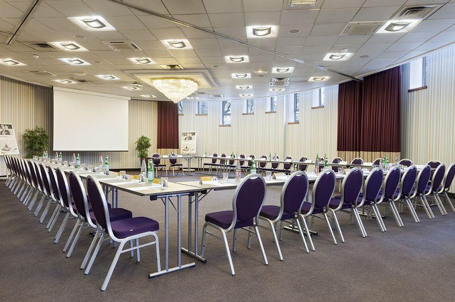 Mercure Paris 19 Philharmonie la Villette **** Salle de conférence
