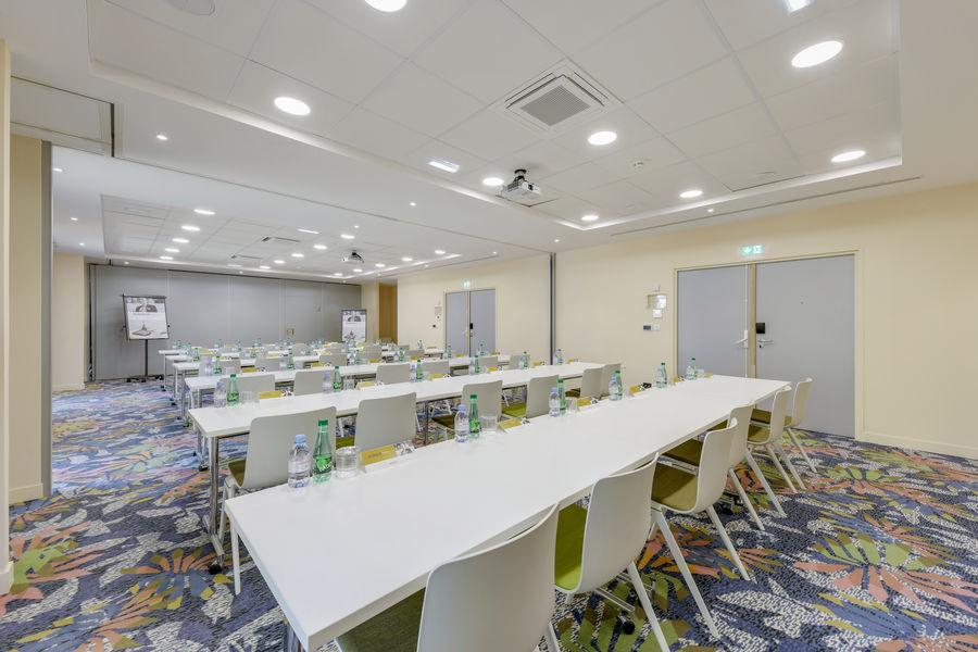 Mercure Paris Orly Tech Airport **** Salle de séminaire