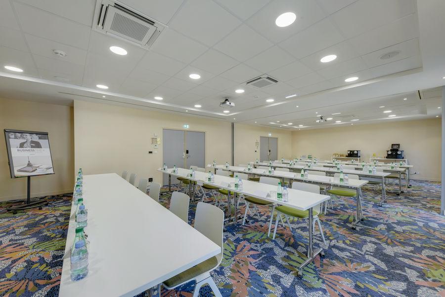 Mercure Paris Orly Tech Airport **** Salle de réunion