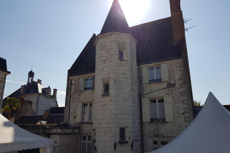La Chancellerie La Chancellerie