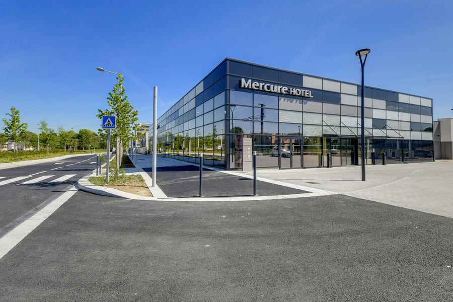 Mercure Paris Orly Tech Airport **** Extérieur