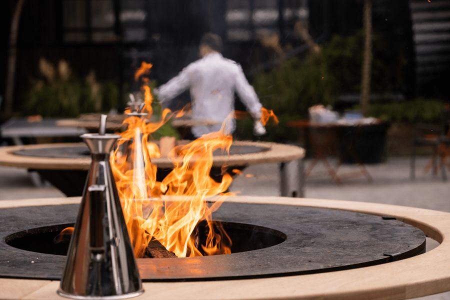 Mob Hôtel - Paris les Puces BBQ