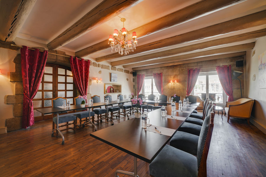 Club du Vieux Port - Salon privés Club du Vieux Port - Salon privés