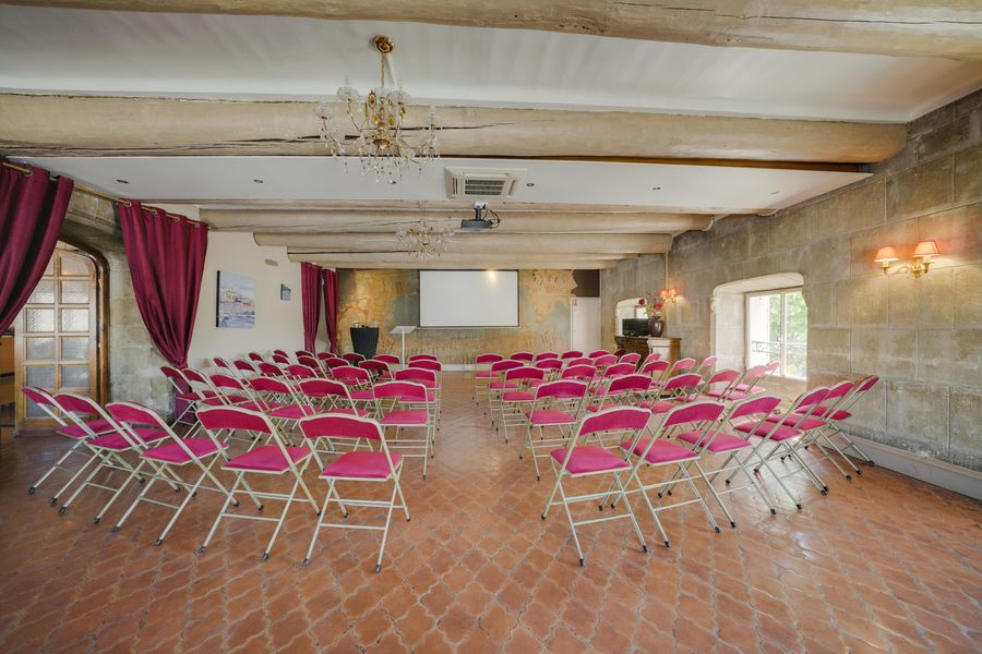 Club du Vieux Port - Salon privés Grand Salon