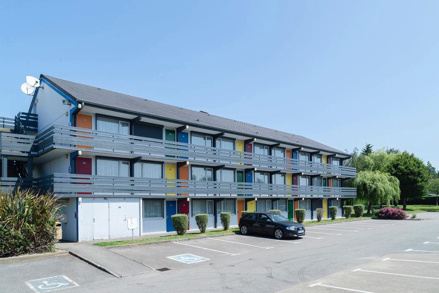 The Originals City, Hôtel Morlaix Ouest 15