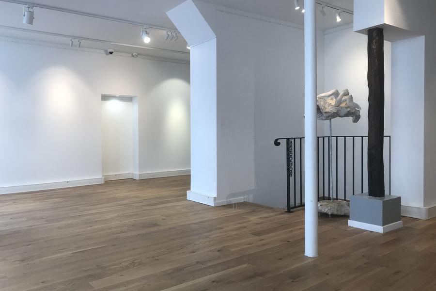 Artworkers Galerie