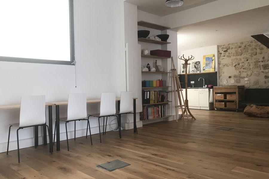 Artworkers Atelier